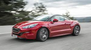 peugeot coupe rcz road test peugeot rcz 1 6 thp r 2dr 2013 2015 top gear