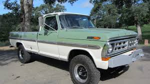 jeep ranger 1971 ford ranger xlt hi boy pickup f77 1 seattle 2014