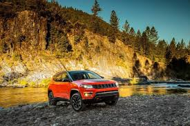 jeep car 2017 jeep joins support for apple carplay with 2017 compass
