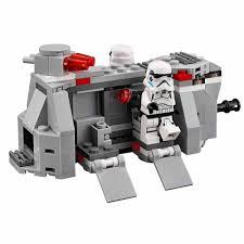 lego star wars imperial troop transport walmart com
