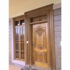 Wooden Main Door Wooden Main Door At Rs 60000 Piece S Wood Door Id 2712797948
