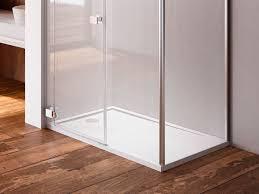 non glass shower doors rectangular shower base resin extra flat non slip flat