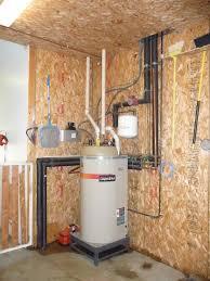 plant room garage facilities cedarduck