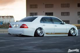 bagged ls460 hawaii five ohhhhhh the vpr lexus ls430 stancenation form