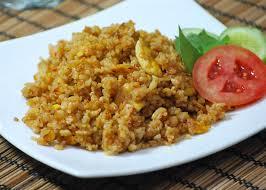 cara membuat nasi goreng ayam dalam bahasa inggris cara membuat nasi goreng spesial lengkap dan mudah dr oz fk ganteng
