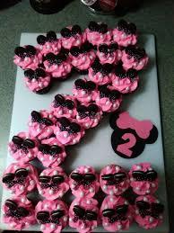 25 minnie mouse birthday cakes ideas mini