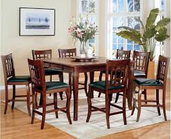8 chair square dining table dining room cool design for dining room areas with 8 seat black