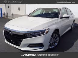 2016 used honda accord sedan 4dr i4 cvt ex l w navi u0026 honda