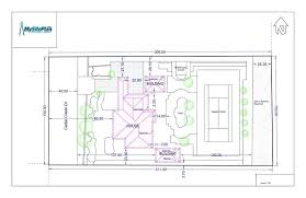 house site plan building site plan grant closeup of site plan rendering indian