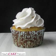 Frosting Recipe For Decorating Cupcakes Pure White Frosting Recipe How To Cake That