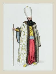 Ottoman Clothing The Costume Of Turkey Ottoman Empire Ottoman Empire