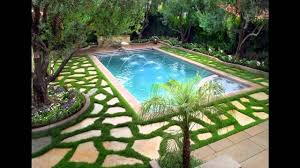 fascinating small garden pool design ideas youtube