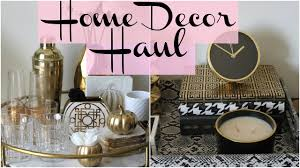 home decor haul homegoods marshall u0027s target and more