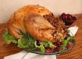 baked turkey recipe recipetips