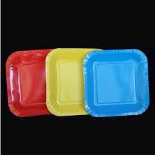 wedding plates cheap online get cheap disposable wedding dinnerware aliexpress
