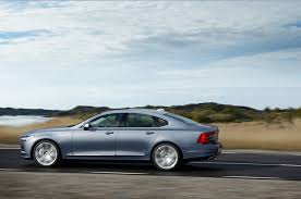 2016 volvo 18 wheeler why the 2017 s90 sedan v90 wagon are important to volvo