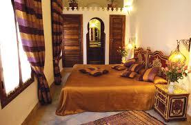 chambre artisanat marrakech hôtel riad amina à marrakech maroc séjours villes et cultures