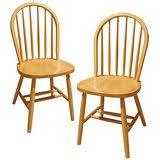 Amazoncom Wood Chairs  Kitchen  Dining Room Furniture Home - Dining room sets wood