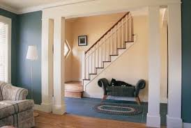 coordinating living room paint with hallway paint home guides