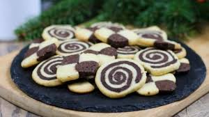 cuisine d alsace biscuits damiers spirales ou marbrés bredele d alsace la
