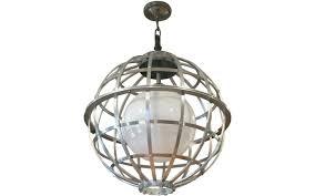 Globe Light Fixtures Viyet Designer Furniture Lighting Historical Materialist