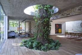 7 amazing buildings designed to incorporate nature goodnet