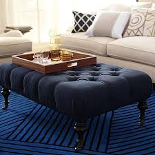 99 best ottomans and benches images on pinterest living room