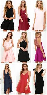 cute valentine u0027s day dresses under 50