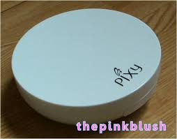 Bedak Pixy Compact Powder Finish review pixy uv whitening compact powder coverlast the pink blush