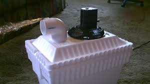 homemade ac air cooler diy can be solar powered home auto air