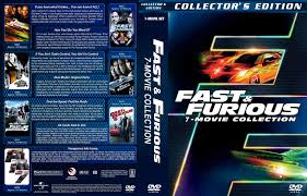 download movie fast and the furious 7 fast furious 7 movie collection dvd covers 2001 2015 r1 custom