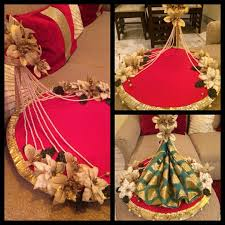 wedding gift decoration ideas best 25 trousseau packing ideas on indian wedding