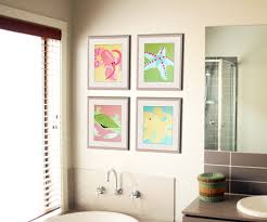 bathroom art bathroom prints kids bathroom children art