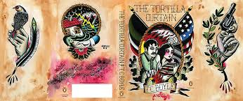 Tortilla Curtain Audiobook What Is The Tortilla Curtain Memsaheb Net