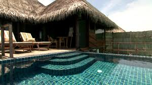 taj exotica maldives travel channel
