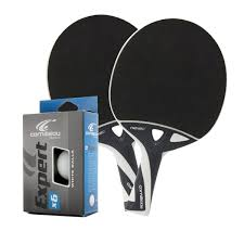 Table Tennis Racket Cornilleau Tacteo 50 Outdoor Paddles