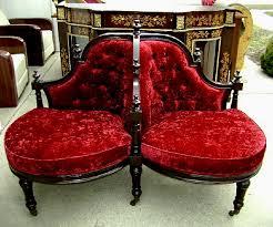 Victorian Sofa Reproduction Kimball Antique Furniture Antique Furniture
