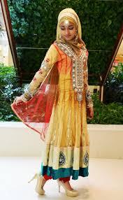 Latest 2015 Beautiful Hijab Dressing Dp For Girls For Eid Mubarak