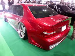toyota car garage file osaka auto messe 2016 349 toyota celsior ucf30 tuned by