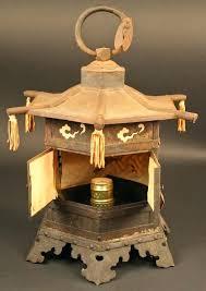 Japanese Garden Lamp by Ceramic Japanese Lanterns Fine Japanese Garden Hanging Lantern