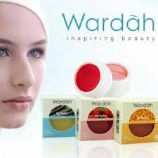 Wardah Lip Balm wardah halal lip balm health on carousell