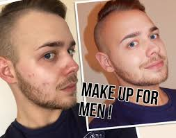 Puppy Makeup Halloween by The Best Male Makeup Vloggers On Youtube Popsugar Beauty