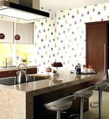 kitchen wallpaper ideas wallpaper kitchen ideas stunning wallpaper designs for kitchen