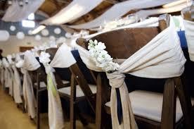 how to make chair sashes diy wedding chair decoration ideas diy wedding trends modern diy