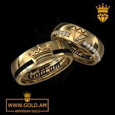 king gold rings images Women wedding gold rings eternal love