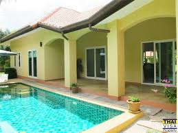 three bedroom houses ready built 3 bed house for sale in huay yai pattaya 10 000 000 thb