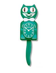 weird clocks kit cat clock official website