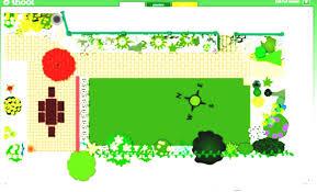 Garden Layout Planner Organic Vegetable Garden Layout Plot Planner Zhis Me Cool Garden