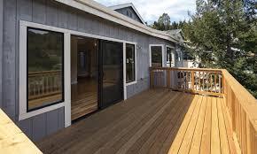 holzdielen balkon boden auf dem balkon verlegen zuhause bei sam