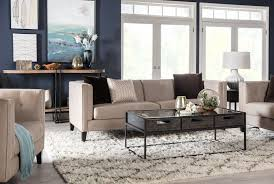 anson cocktail table living spaces